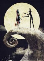 Jack and Sally by zungzwang