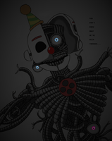 Ennard by King-Edmarka