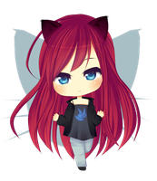 Sasami 2/2 by Over16Bit