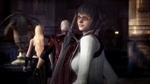 DMC4 SE: Trish and Lady's ending by Finalcry1