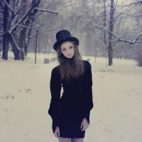 Let it snow, madame by eemotional