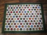 A Quilt for a very special person by MrsQuilty