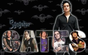 Synyster Gates by Coley-sXe