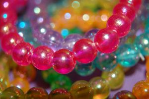 Beads by Suzanyab