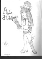 Aix d'Chapelle by Ayaka-Woulfe