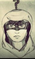 Mysterion Face by malloryjohnson15