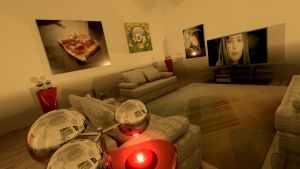 My Living Room 3 by DaveDrumstick