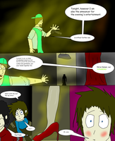 GallowGlass chapter 3 page 21 by MethusulaComics