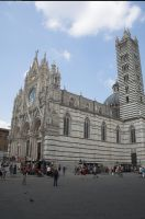 Siena cathedral 2 by enframed