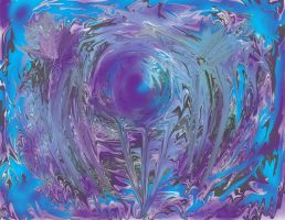 Abstract Portal by Zepharoth