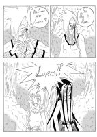 the forgiving spirit (page 149) by Haoxannaxyoh
