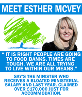Meet Esther McVey by Party9999999