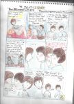 The Beatles Briefs (Part One) McHarrison by thewalruseggman