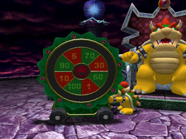 Bowser's DARTS OF DOOM! by DryBowzillaJP