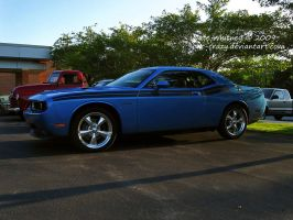 Challenger by Car-Crazy