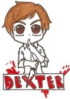 Darkly Dreaming Dexter by crazylolli