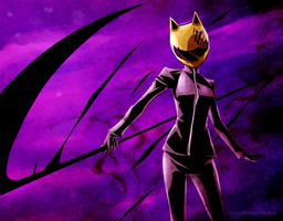 Celty by ronri