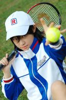 Cosplay - The Prince of Tennis by Golden-feline