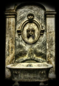the fountain of youth by gameover2009
