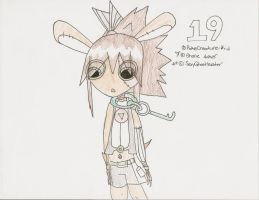 19 for PokeCreature-Kid by SexyGhostbuster