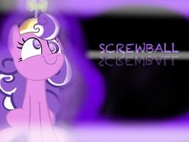 Screwball by SinisterlyCute