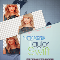 Taylor Swift Png + Photopack by tayloralwaysperfect