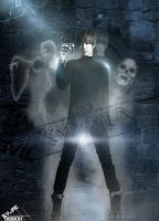 KyuHyun Ghost Edit by ExoticGeneration21