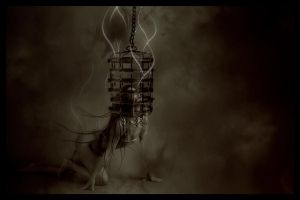 cage by mastadeath