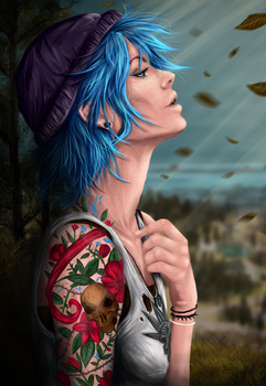 Life is Strange by Taliy4h