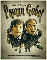 The Paman Gobet by dudiksdjpt