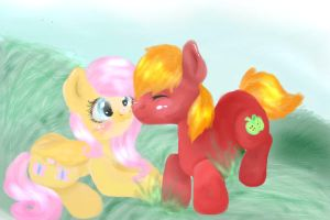 Fluttermac by sonoma89