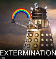 The imagination spirit of a dalek by dwarfthrowing