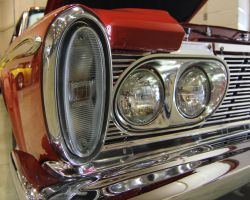 1963 Plymouth Belvedere by finhead4ever
