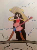 I'm Just Your Problem - Fully Colored by the-PirateNinja