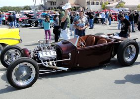 2010 Good Guys Nationals 12 by DrivenByChaos
