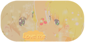 Love me by Togame-chan