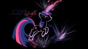 Twilight Sparkle Wallpaper 1920x1080 Px by Pcyzicus