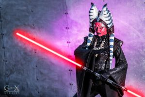 Darth Moros: New Outfit by CLeigh-Cosplay