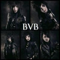 Black Veil Brides by MYxPassionxKTG