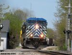 Lease Power Leading NS 33J by EternalFlame1891