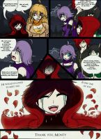 RWBY Beacon Funeral Page 6 END by Xengix008