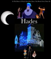 Hades(x-over)poster by SamApeace