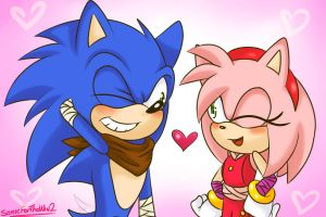 So You Care For My Well-Being? by SonicForTheWin2