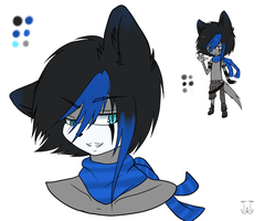 .:.:Bidding sonic male adoptable :CLOSED:.:. by Yin-YangJewel