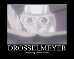 Drosselmeyer Demotivational by Ni-ni-ni