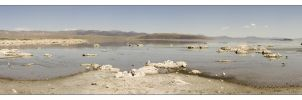 Mono Lake by The-Stealth-Ninja