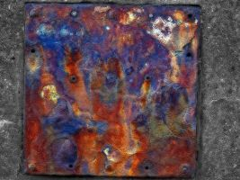 end plate by awjay