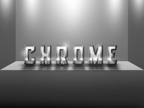 Chrome Style -FREE- by Xiox231