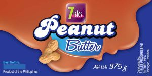 peanut butter 2 by hashwednesday