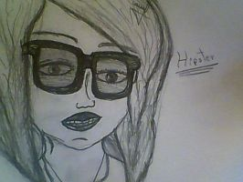 Hipster by LALAxD1230